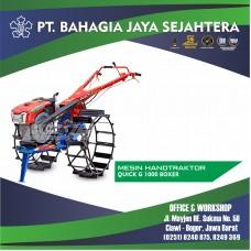 Mesin Handtraktor